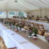 Marquee Hire Venues